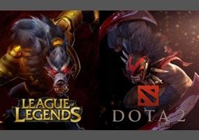 is dota 2 better than league of legends debate org