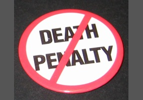 say no to the death penalty Say no to death penalty the death penalty has been a very controversial topic ever since it came about in the 1770 s there have been people wrongfully.