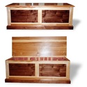 Bedroom Cedar Furniture