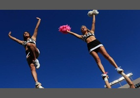should cheerleading be considered a real
