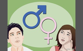 What Is The Difference Between Sex And Gender?