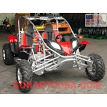Yama Buggy, New Model
