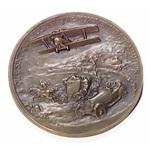 Compagnie Franco Roumaine de Navigation Aerienne bronze medal