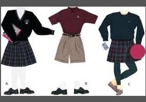 making school uniforms compulsory a debate Read this essay on implementing school uniforms  school uniforms: what's the big debate  wearing uniforms must not be made compulsory at.