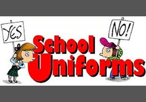 Home > Opinions > Education > Does school uniform help in improving ...