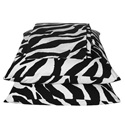 Zebra Bed Sheets