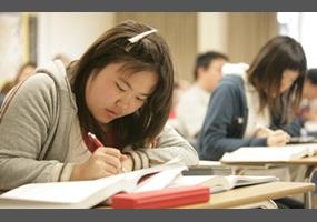 Do grades imorove with more homework