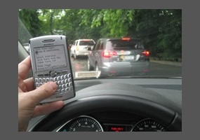 texting while driving should be outlawed Texting while driving will soon be illegal in texas  dozens of texas cities  already ban texting while driving the state law covers texting only.