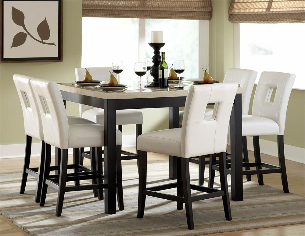 Remarkable White Counter Height Dining Room Sets 1000 x 773 · 98 kB · jpeg