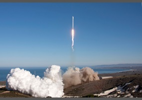 is the landing of the spacex falcon 9 rocket actually important