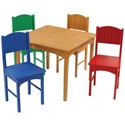 Classic Playtime Kids' Tables