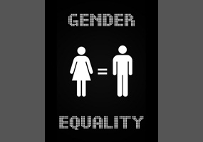 essay on men and women have equal rights Unicef says gender equality means that women and men, and girls and boys, enjoy the same rights, resources equal rights for women in marriage.