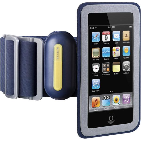 ipod touch 2g 2nd gen generation 8gb 16gb 32gb belkin. Black Bedroom Furniture Sets. Home Design Ideas