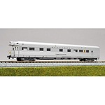 Kato 156-0815 Business Car Southern Railway 'Robert B Claytor', N Scale