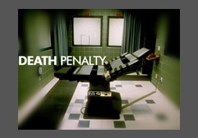 death penalty my opinion