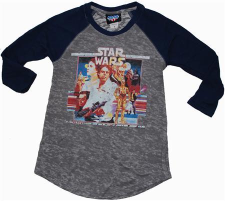 Trust Me I'm Jedi Star Wars Women Long Sleeve T-Shirt NEW Black
