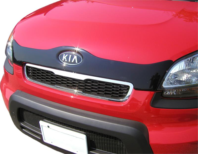 Aftermarket Accessories Kia Soul Aftermarket Accessories
