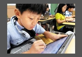 Laptop in the classroom essay
