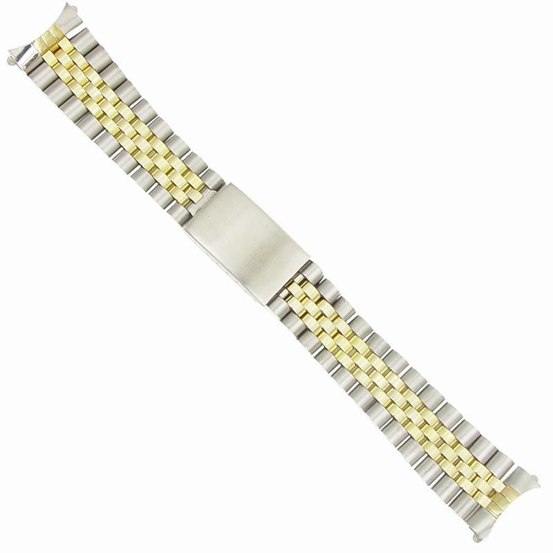 rolex bracelet replacement