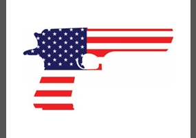 should gun control be implemented in america Why america's gun laws are unlikely to ever change  i think if this sort of attack  became a weekly thing, it would be enough to force change at.
