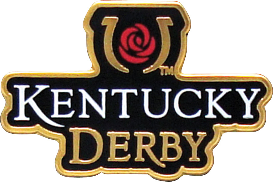 KENTUCKY DERBY ICON Lapel Pin | Novelties & Party Supplies ...