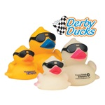 Glowing Derby Duck - Junior