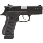 Turkish Compact Size 9mm Pistol #ATI-CS9