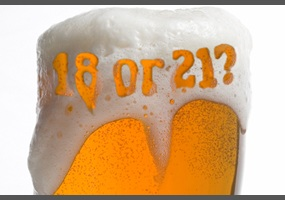 Should Drinking Age Be Lowered