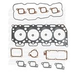 Perkins 4.154 Cylinder Head Set