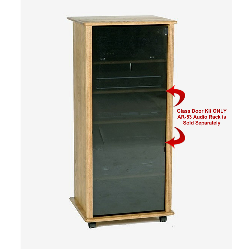 Cabinet Racks  Rack Products | Bud Industries