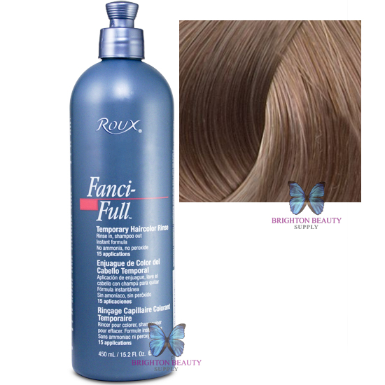 Fanciful Hair Rinse Hairstyle Inspirations 2018