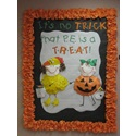 Bulletin Boards for Halloween