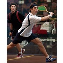 How to Train Like a Squash Pro