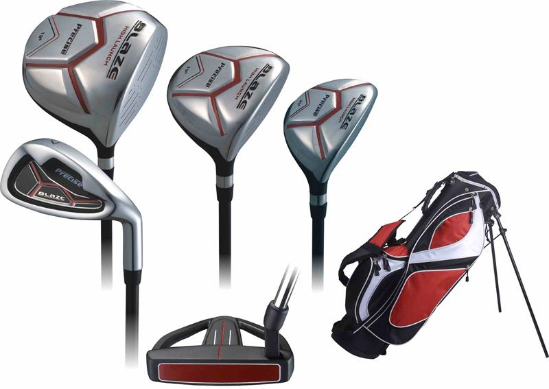 at Junior Golf Clubs & Equipment Merchant Spotlight: All Kids Golf Clubs