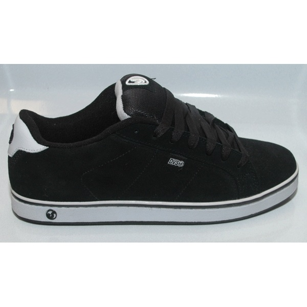 DVS Prospect Skate Shoes: CLEARANCE