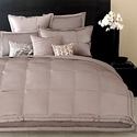 Donna Karan 'Modern Classics - The Tailored Pleat' 400 Thread Count Fitted Sheet