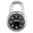 How to Work a Combination Lock