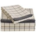 Cot Bed Sheets